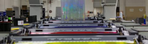 Richter Graphic Machines